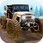 Spintrials Offroad Driving Games APK MOD Unlimited Money 8.0 for android