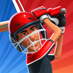 Stick Cricket Live 2020 – Play 1v1 Cricket Games APK MOD Unlimited Money 1.4.10 for android
