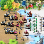 StickMan Defense War – Empire Hero Tower Defense APK MOD Unlimited Money 1.0 for android