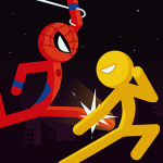 Stickman Fighting 2 – Supreme stickman duel APK MOD Unlimited Money 0.1.6 for android