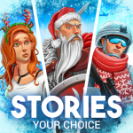 Stories Your Choice new episode every week APK MOD Unlimited Money 0.941 for android