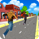 Street Thug Robber City Chase Gangster Mafia 2019 APK (MOD, Unlimited Money) 1.0.1 for android