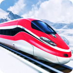 Subway Bullet Train Sim 2019 APK (MOD, Unlimited Money) 1.0.6 for android