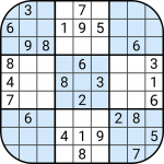 Sudoku – Free Classic Sudoku Puzzles APK MOD Unlimited Money 2.8.0 for android