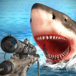 Survivor Sharks Game Hunter Action Games APK MOD Unlimited Money 1.8 for android