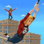 Swing Rider APK MOD Unlimited Money 1.11 for android