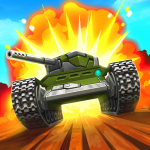 Tanki Online – PvP tank shooter APK MOD Unlimited Money 2.255.0-27911-gb95c551 for android