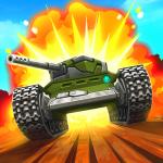 Tanki Online – PvP tank shooter APK (MOD, Unlimited Money) 1627561972