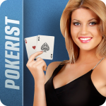 Texas Holdem Omaha Poker Pokerist APK MOD Unlimited Money 31.3.0 for android