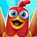 The Childrens Kingdom Play and Learn APK MOD Unlimited Money 1.215.1 for android