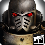 The Horus Heresy Legions TCG card battle game APK MOD Unlimited Money 1.6.1 for android