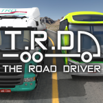 The Road Driver APK MOD Unlimited Money 1.1.3 for android