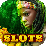 The Walking Dead Free Casino Slots APK MOD Unlimited Money 198 for android