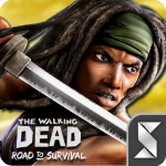 The Walking Dead Road to Survival APK MOD Unlimited Money 23.0.2.84671 for android