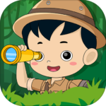 Timmy and the Jungle Safari APK (MOD, Unlimited Money) 1.0.4 for android