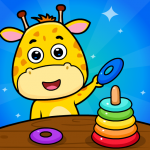 Toddler Games for 2 and 3 Year Olds APK (MOD, Unlimited Money) 3.2.3 for android