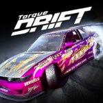 Torque Drift APK MOD Unlimited Money 1.7.7 for android