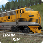 Train Sim APK MOD Unlimited Money 4.2.4 for android