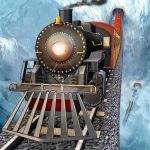 Train Simulator Uphill Drive APK (MOD, Unlimited Money) 100.3 for android