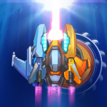 Transmute Galaxy Battle APK MOD Unlimited Money 0.3.5 for android