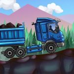 Trucker Real Wheels – Simulator APK MOD Unlimited Money 2.1.9 for android