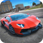 Ultimate Car Driving Simulator APK MOD Unlimited Money 3.3 for android