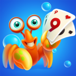 Undersea Solitaire Tripeaks APK MOD Unlimited Money 1.15.0 for android