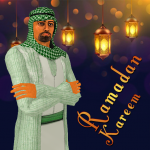 Virtual Muslims Life: Ramadan Mubarak To Eid APK (MOD, Unlimited Money) 1.6 for android