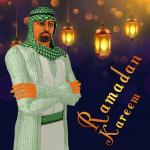 Virtual Muslims Life: Ramadan Mubarak To Eid APK (MOD, Unlimited Money) 1.6 for android