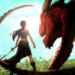 War Dragons APK MOD Unlimited Money 5.19.2gn for android