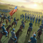War and Peace The 1 Civil War Strategy Game APK MOD Unlimited Money 2020.4.3 for android