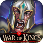 War of Kings APK MOD Unlimited Money 47 for android