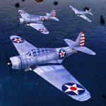 Warship Fleet Command WW2 Naval War Game APK MOD Unlimited Money 1.611 for android