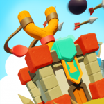 Wild Castle 3D Offline Strategy Defender TD APK MOD Unlimited Money 0.0.56 for android