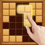 Wood Block Puzzle – Free Classic Block Puzzle Game APK MOD Unlimited Money 1.6.6 for android