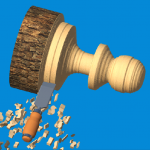 Woodturning APK MOD Unlimited Money 1.8 for android