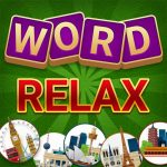 Word Relax APK MOD Unlimited Money 1.0.37 for android