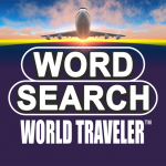 Word Search World Traveler APK MOD Unlimited Money 1.14.6 for android