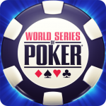 World Series of Poker WSOP Free Texas Holdem APK MOD Unlimited Money 7.5.0 for android