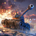 World of Tanks Blitz MMO APK MOD Unlimited Money 6.10.0.541 for android