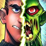 Zombie Blast – Match 3 Puzzle Game APK MOD Unlimited Money 1.27 for android