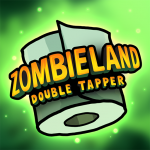 Zombieland Double Tapper APK MOD Unlimited Money 1.4.1 for android