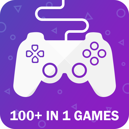 100 in 1 Games APK MOD Unlimited Money 2.4 for android