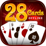 28 Card Game APK MOD Unlimited Money 4.5 for android