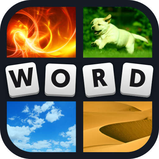 4 Pics 1 Word APK (MOD, Unlimited Money) 31.1-4332-en for android