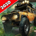 4×4 Off-Road Jeep Racing Suv 3D 2020 APK MOD Unlimited Money 1.17 for android