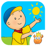 A Day with Caillou APK MOD Unlimited Money 4.2 for android