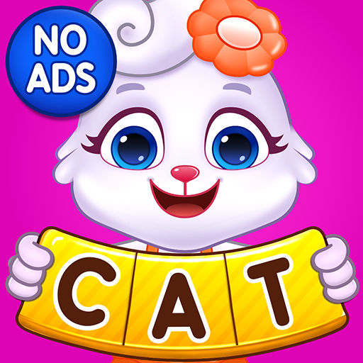 ABC Spelling – Spell Phonics APK MOD Unlimited Money 1.2.5 for android