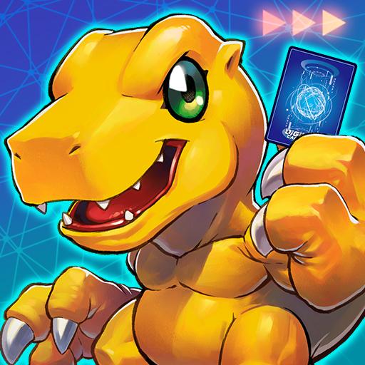 デジモンカードゲーム ティーチングアプリ APK (MOD, Unlimited Money) 1.0.2 for android