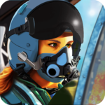 Ace Fighter: Modern Air Combat Jet Warplanes APK (MOD, Unlimited Money) 2.57 for android
